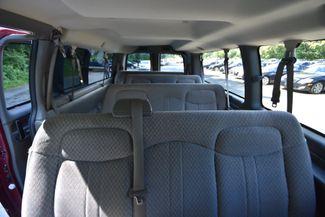 2007 Chevrolet Express Passenger Naugatuck, Connecticut 9