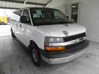 2007 Chevrolet Express Passenger  in New Braunfels