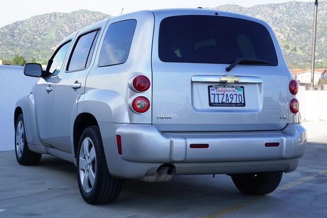 2007 Chevrolet HHR LS Burbank, CA 7