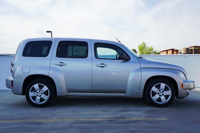 2007 Chevrolet HHR LS Burbank, CA 4