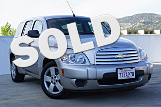 2007 Chevrolet HHR LS Burbank, CA