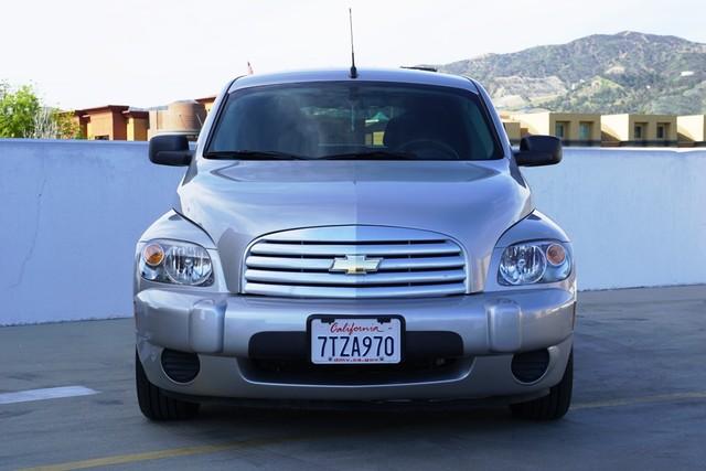 2007 Chevrolet HHR LS Burbank, CA 2