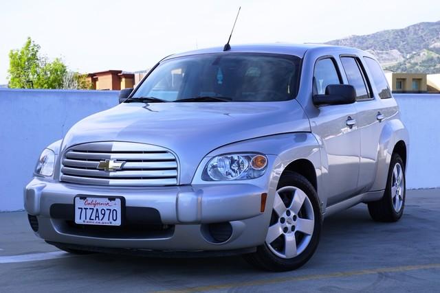 2007 Chevrolet HHR LS Burbank, CA 1
