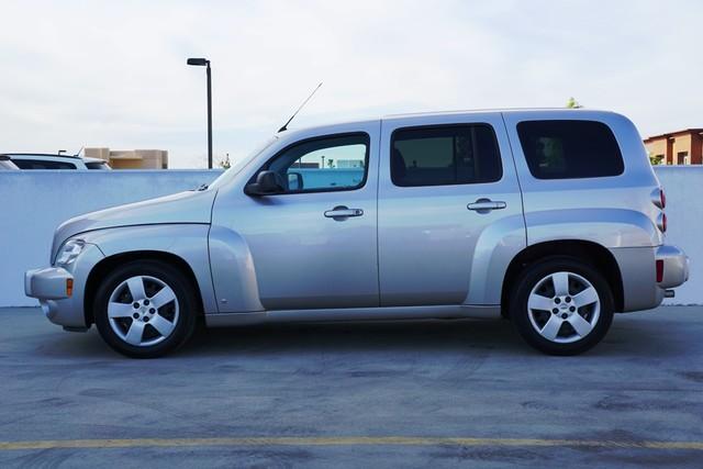 2007 Chevrolet HHR LS Burbank, CA 5