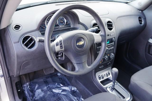 2007 Chevrolet HHR LS Burbank, CA 19