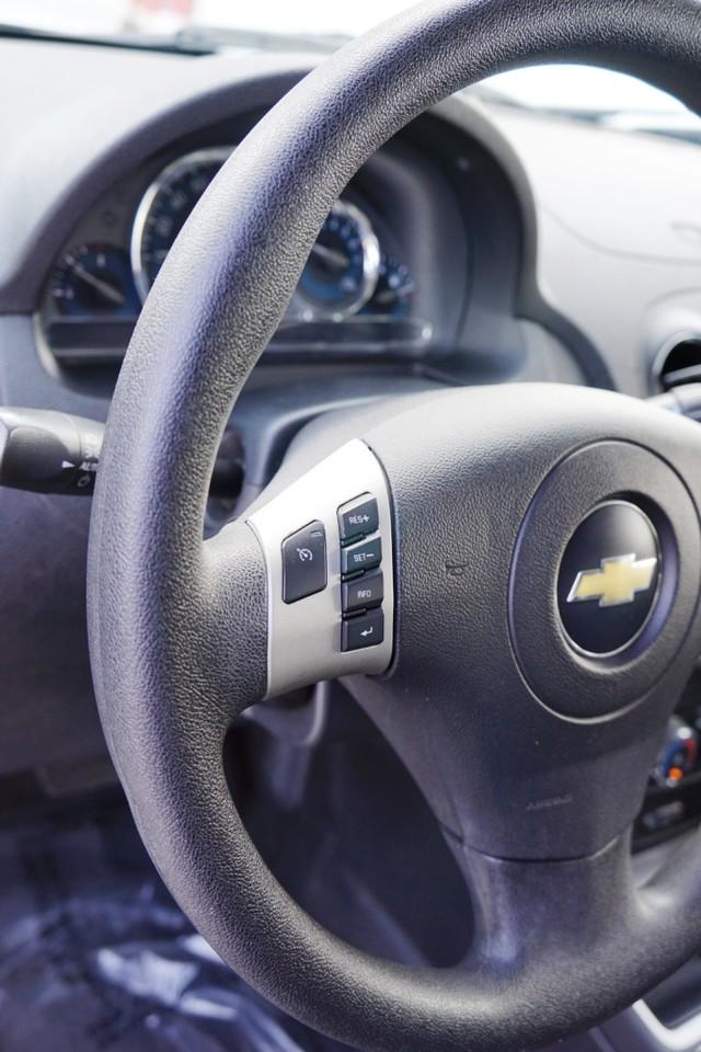 2007 Chevrolet HHR LS Burbank, CA 20