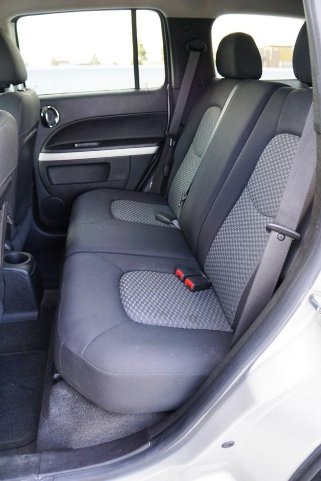 2007 Chevrolet HHR LS Burbank, CA 23