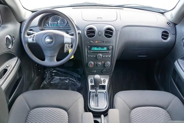 2007 Chevrolet HHR LS Burbank, CA 8