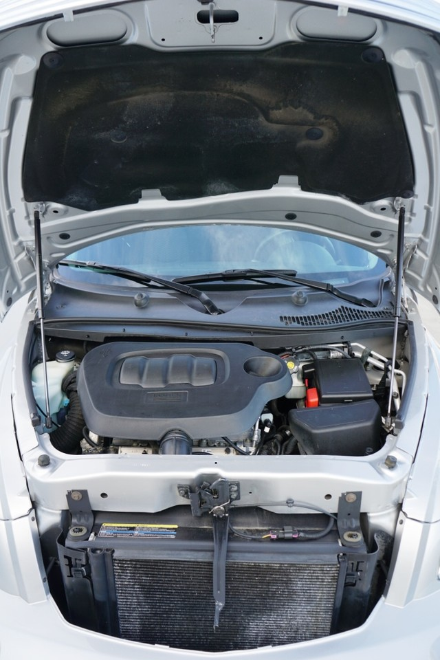 2007 Chevrolet HHR LS Burbank, CA 30