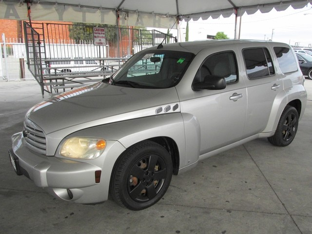 2007 Chevrolet HHR LS Please call or e-mail to check availability All of our vehicles are availa