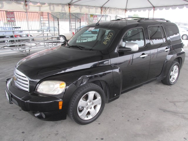 2007 Chevrolet HHR LT Please call or e-mail to check availability All of our vehicles are availa
