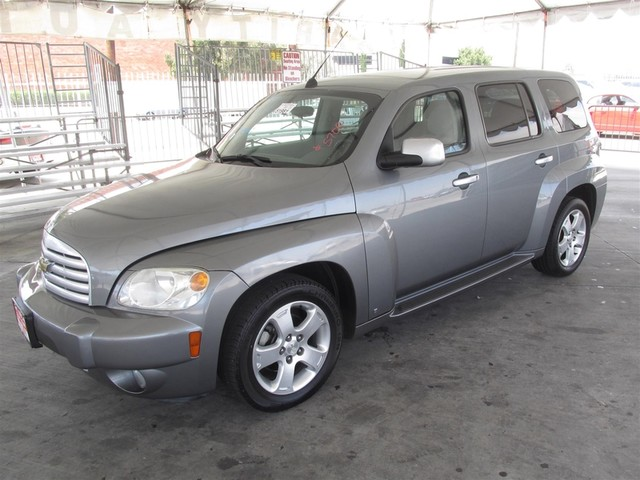 2007 Chevrolet HHR LT Please call or e-mail to check availability All of our vehicles are avail
