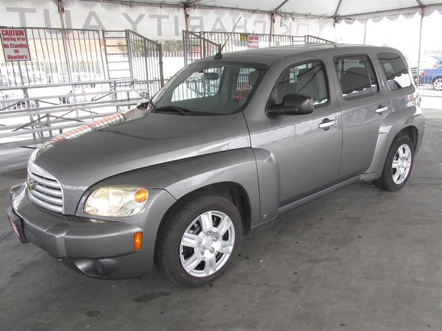 2007 Chevrolet HHR LS Please call or e-mail to check availability All of our vehicles are avail