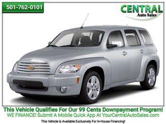 2007 Chevrolet HHR LS | Hot Springs, AR | Central Auto Sales in Hot Springs AR