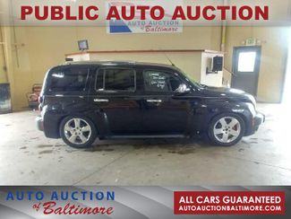 2007 Chevrolet HHR LT | JOPPA, MD | Auto Auction of Baltimore  in Joppa MD