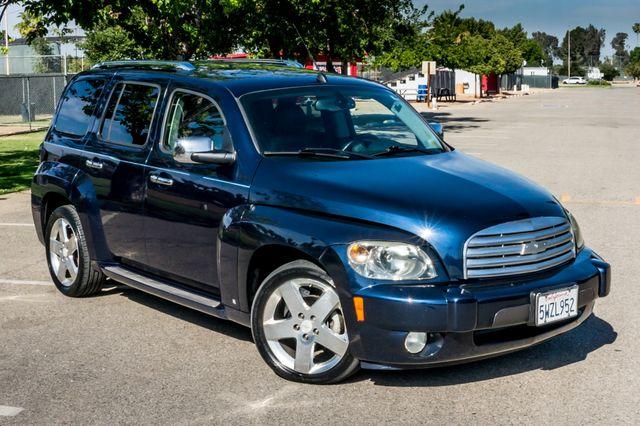 2007 Chevrolet HHR LT Reseda, CA 40