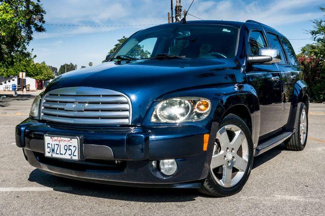 2007 Chevrolet HHR LT Reseda, CA 36