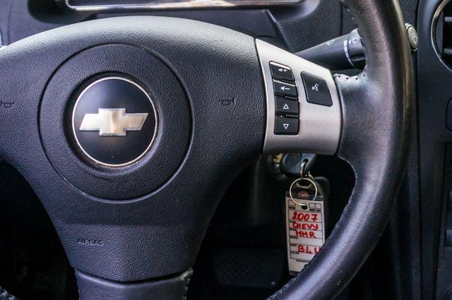 2007 Chevrolet HHR LT Reseda, CA 21
