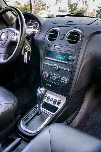 2007 Chevrolet HHR LT Reseda, CA 22