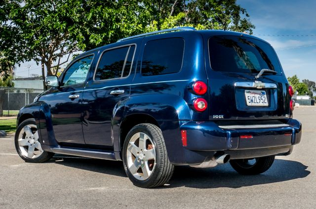 2007 Chevrolet HHR LT Reseda, CA 6
