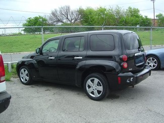 2007 Chevrolet HHR LS San Antonio, Texas