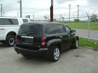 2007 Chevrolet HHR LS San Antonio, Texas 1