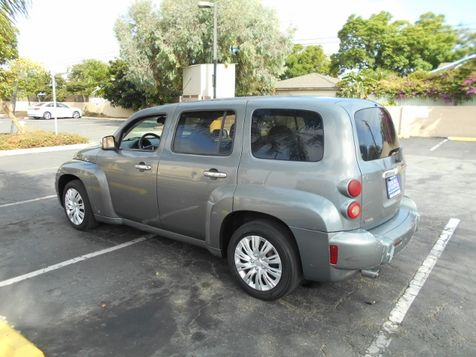 2007 Chevrolet HHR LT | Santa Ana, California | Santa Ana Auto Center in Santa Ana, California