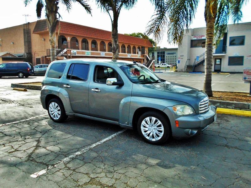 2007 Chevrolet HHR LT | Santa Ana, California | Santa Ana Auto Center in Santa Ana California