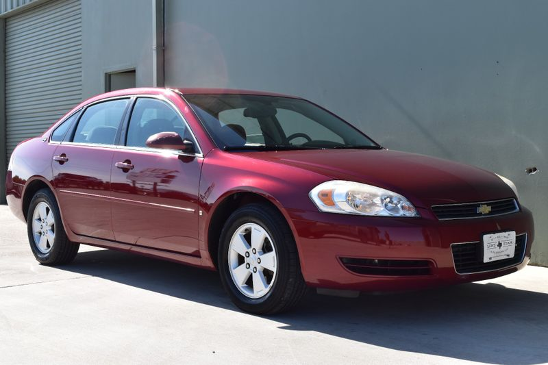 2007 Chevrolet Impala 3.5L LT | Arlington, TX | Lone Star Auto Brokers, LLC