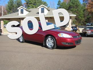 2007 Chevrolet Impala LTZ Batesville, Mississippi