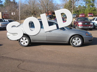 2007 Chevrolet Impala 3.5L LT Batesville, Mississippi
