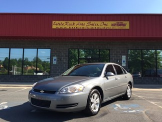 2007 Chevrolet Impala LT in Charlotte, NC