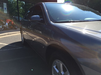 2007 Chevrolet Impala LT  city NC  Little Rock Auto Sales Inc  in Charlotte, NC