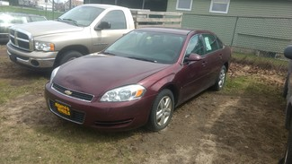 2007 Chevrolet Impala LS in Derby, Vermont
