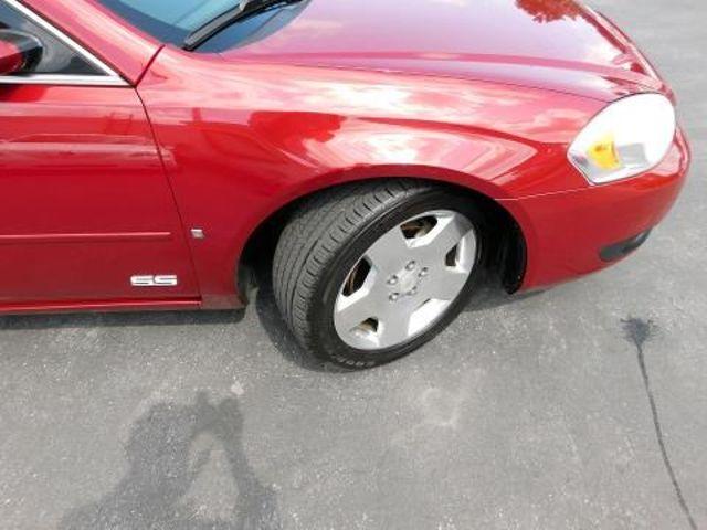 2007 Chevrolet Impala SS Ephrata, PA 1