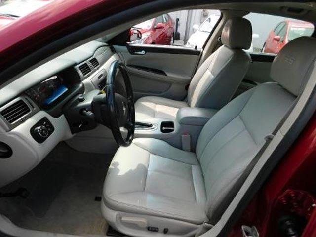 2007 Chevrolet Impala SS Ephrata, PA 10