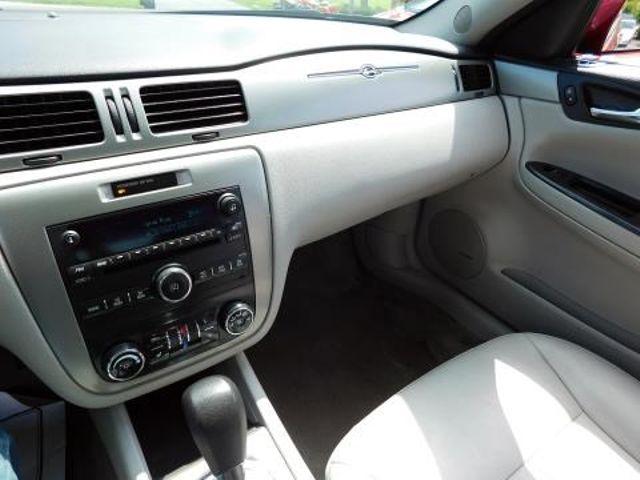 2007 Chevrolet Impala SS Ephrata, PA 13