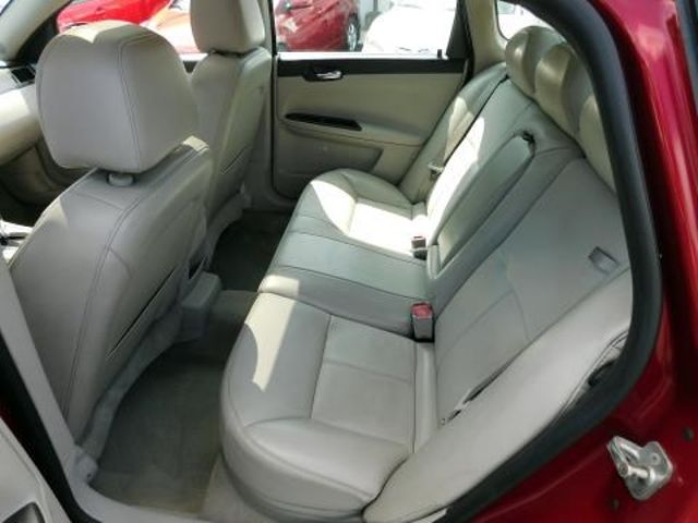 2007 Chevrolet Impala SS Ephrata, PA 18