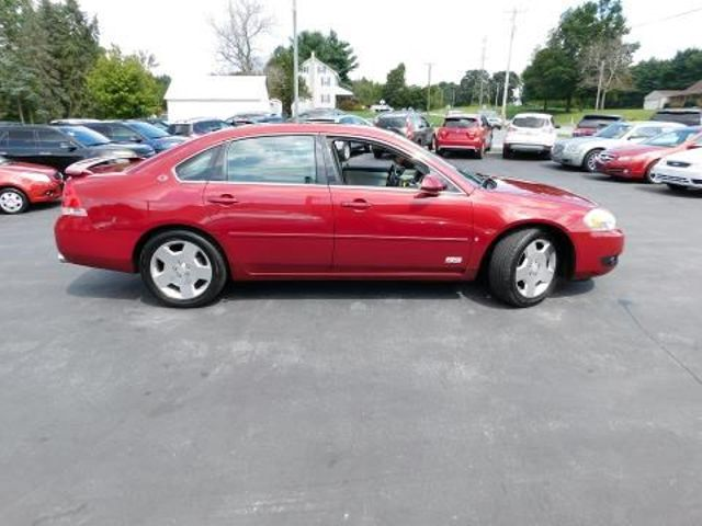 2007 Chevrolet Impala SS Ephrata, PA 2