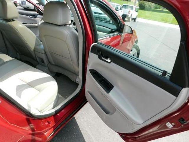2007 Chevrolet Impala SS Ephrata, PA 20