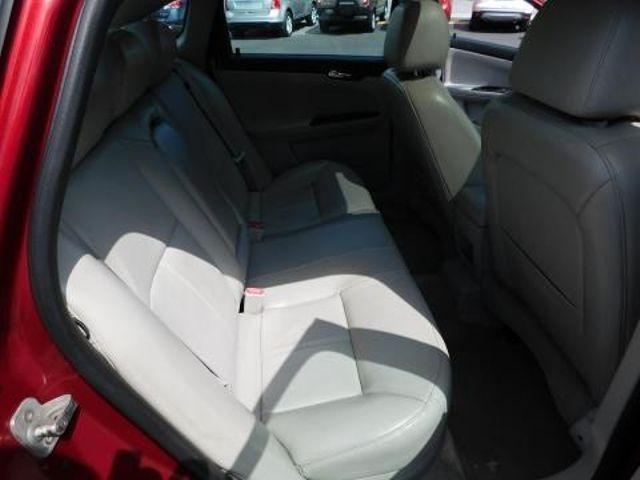 2007 Chevrolet Impala SS Ephrata, PA 21