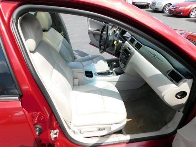 2007 Chevrolet Impala SS Ephrata, PA 23