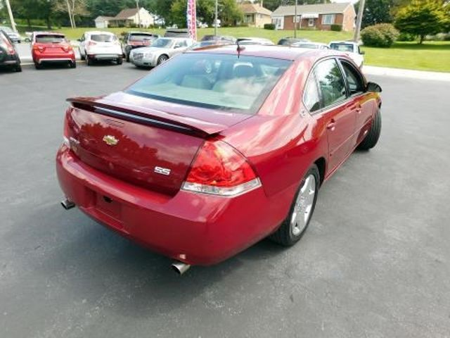 2007 Chevrolet Impala SS Ephrata, PA 3