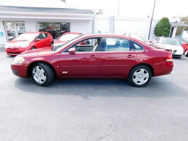 2007 Chevrolet Impala SS Ephrata, PA 6