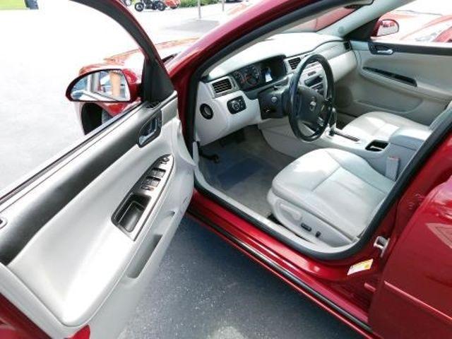 2007 Chevrolet Impala SS Ephrata, PA 9
