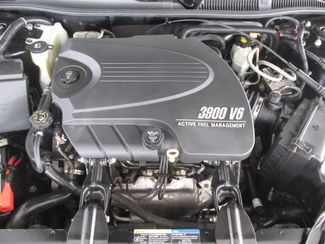 2007 Chevrolet Impala 3.9L LT Gardena, California 15