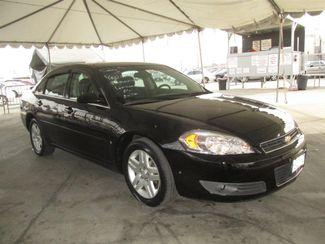 2007 Chevrolet Impala 3.9L LT Gardena, California 3