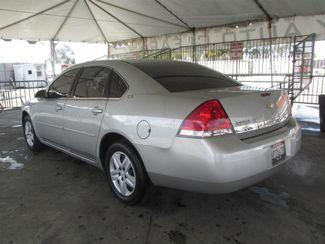 2007 Chevrolet Impala LS Gardena, California 1