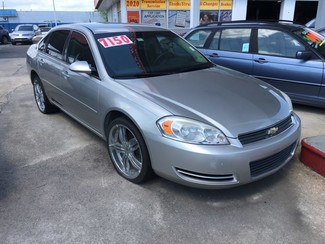 2007 Chevrolet Impala LS Kenner, Louisiana