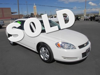 2007 Chevrolet Impala LS Kingman, Arizona
